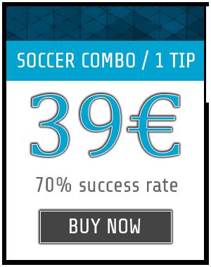 VIP Soccer Combo Tip
