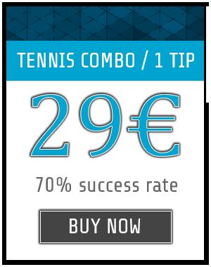 VIP Tennis Combo Tip