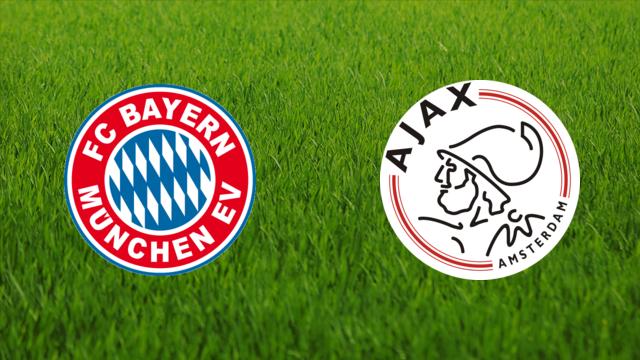 Bayern Munchen – Ajax  Review