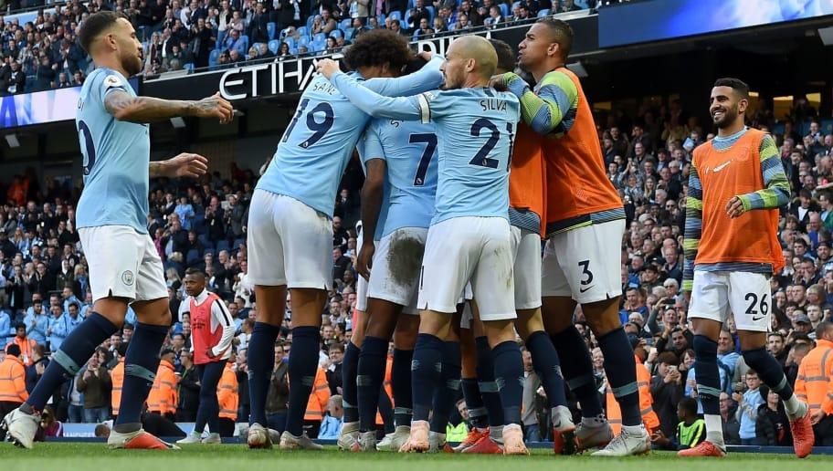 Hoffenheim – Manchester City Review