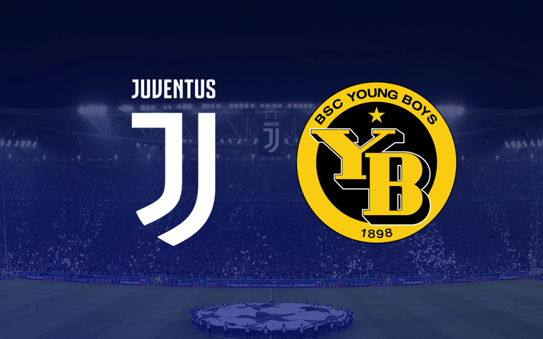 Juventus – Young Boys Review