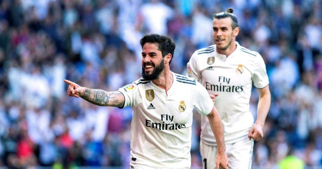 Real Madrid - Celta