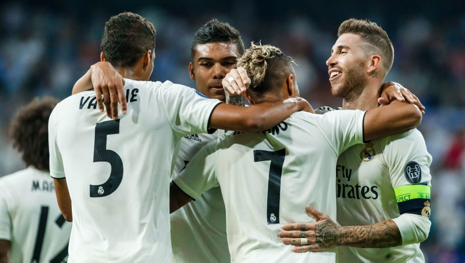 CSKA Moscow – Real Madrid Review