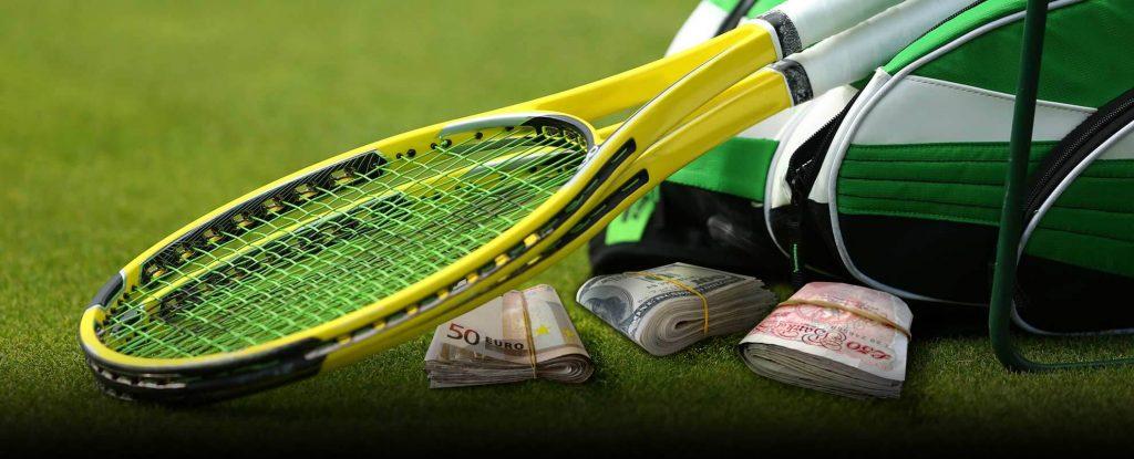Vip tennis bets