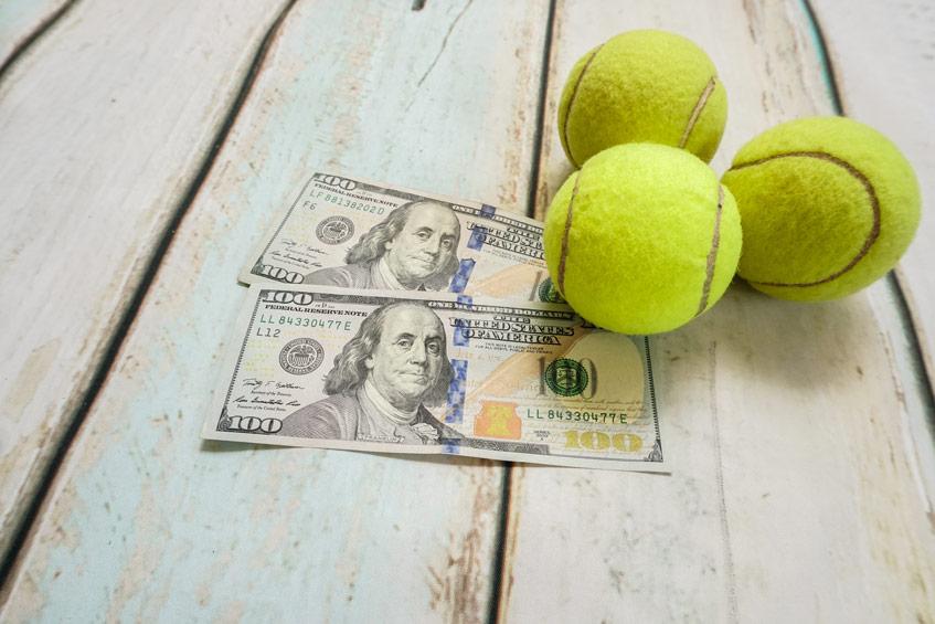 Vip tennis combo tips
