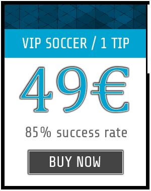 VIP Soccer Tip