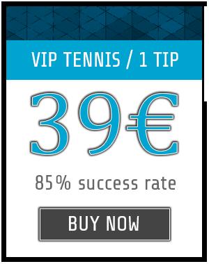 VIP Tennis Tip