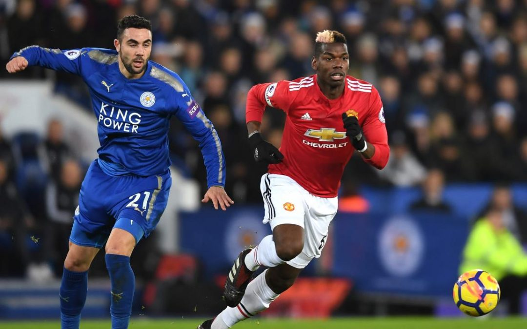 Manchester United – Leicester – Review