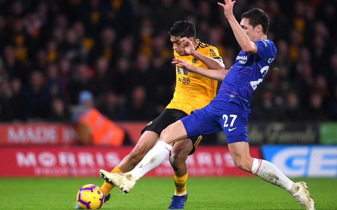 Wolves – Chelsea – Review