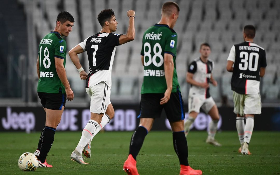 Juventus – Atalanta – Review – 16.12.2020