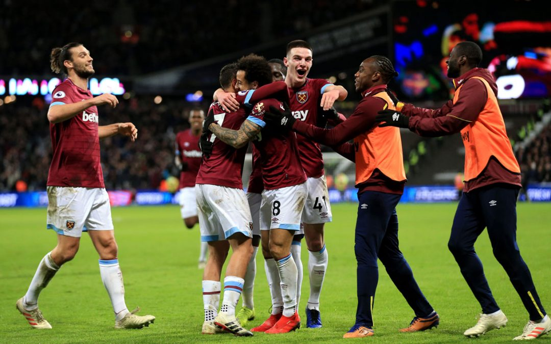 West Ham – Crystal Palace – Review – 16.12.2020