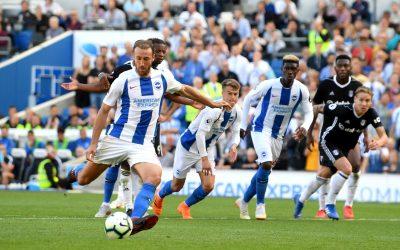 Fulham – Brighton – Review – 16.12.2020