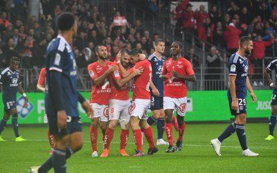 Lyon – Brest – Review – 16.12.2020