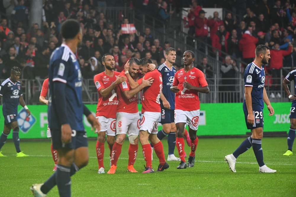 Lyon – Brest – Review – 16.12.2020