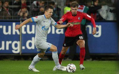 Schalke – Freiburg – Review – 16.12.2020