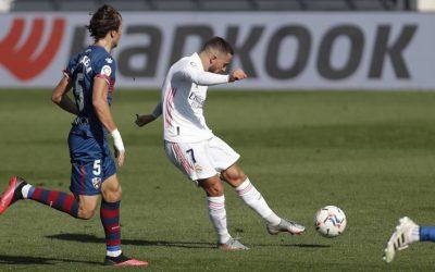 Huesca – Real Madrid – Review – 06.02.2021