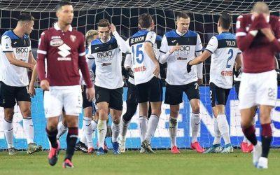 Atalanta – Torino – Review – 06.02.2021